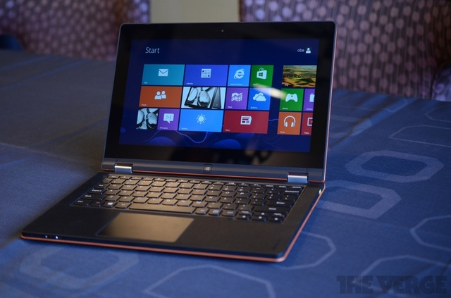 Lenovo IdeaPad Yoga 11S