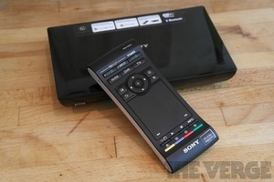 Gallery Photo: Sony NSZ-GS7 review pictures