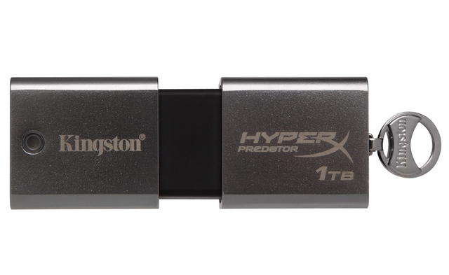 Kingston 1TB flash drive