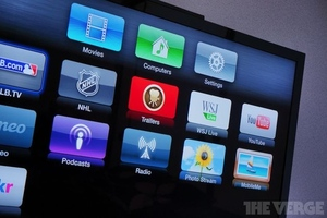 apple tv apps