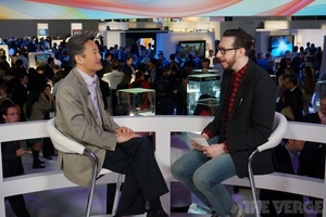 kaz hirai josh