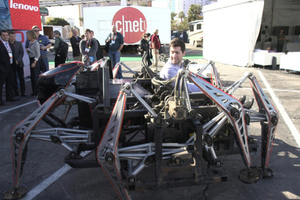 Mondo Spider