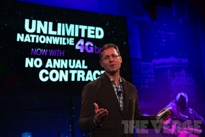 T-Mobile Unlimited 4G no contract better