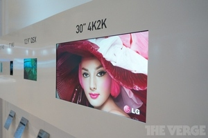 lg display