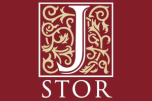 JSTOR logo