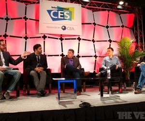 CES Supersession 2013