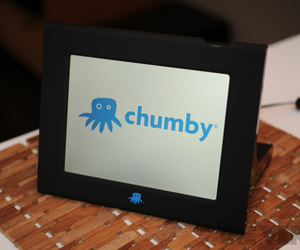 Chumby 8