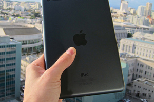 iPad mini LTE stock 1020
