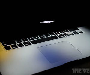 Macbook trackpad