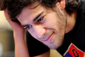 aaron swartz lead