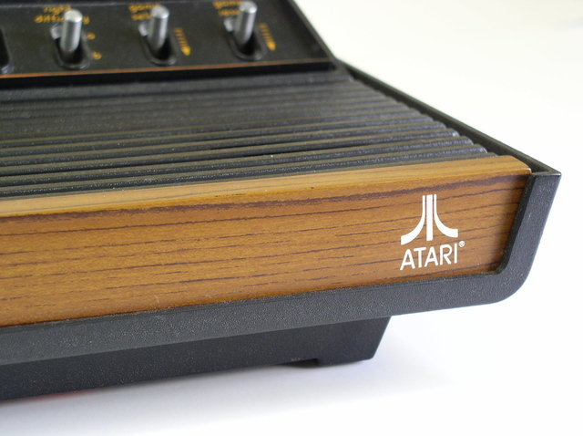 Atari 2600