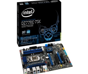 Intel motherboard 1020 stock