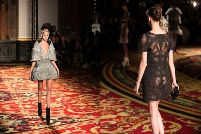 3d printed dresses