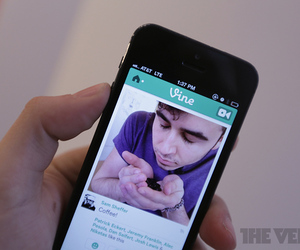 Vine hands-on