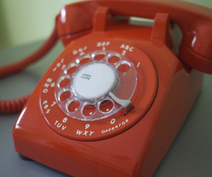 Flickr rotary phone