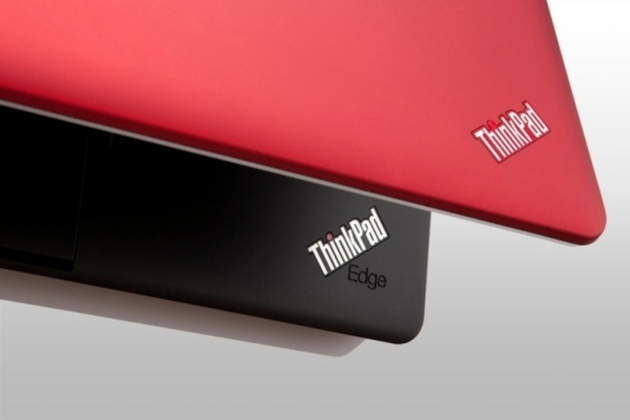 Lenovo ThinkPad Edge stock 640
