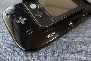 nintendo wii u 3DS
