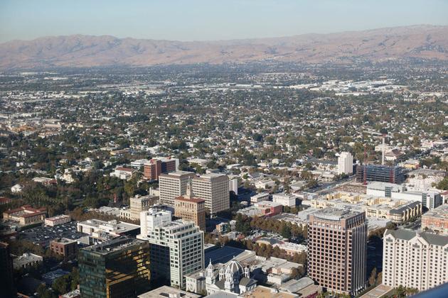 Silicon Valley FLICKR