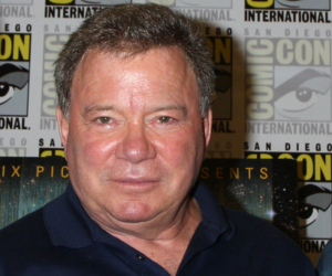 shatner (shutterstock)