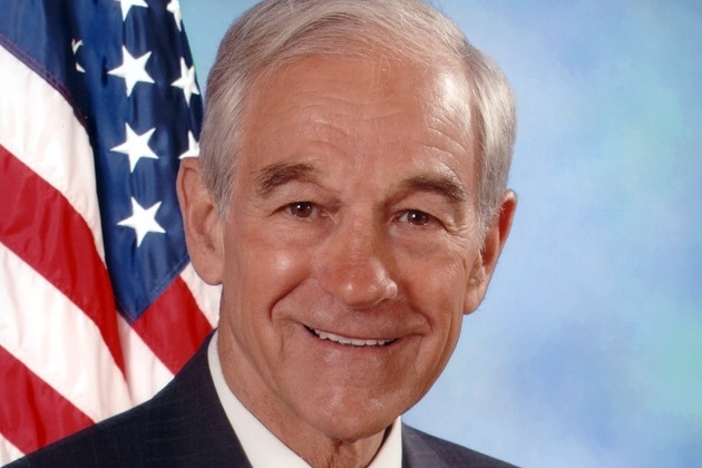 Ron Paul asks UN to strip