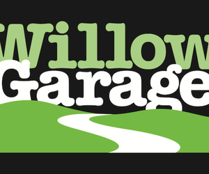 willow garage logo