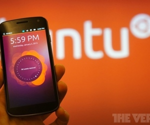 ubuntu phone
