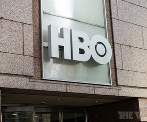 HBO NYC HQ (STOCK)