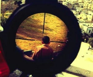 Instagram sniper