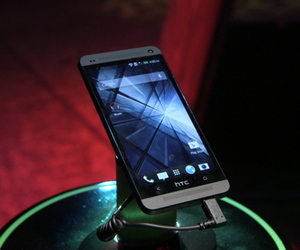 HTC One hands-on lede optimized