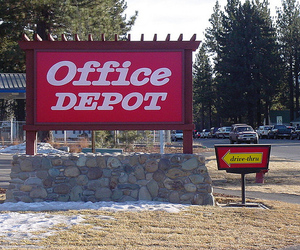 Office Depot flickr