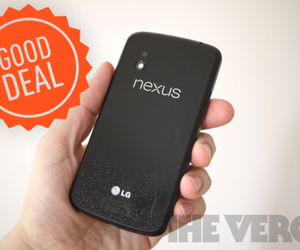 Nexus 4 Good Deal