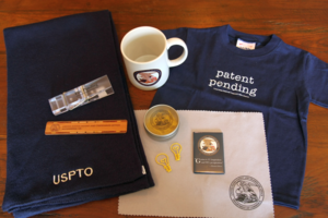 uspto gear