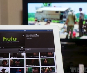 hulu plus airplay