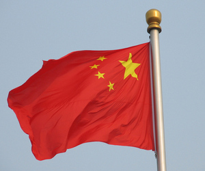 Flickr | China flag