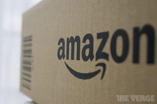 Amazon's application for .book domain opposed by industry groups and rivals