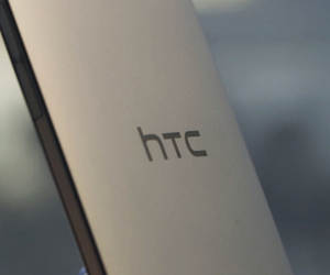 HTC One Still