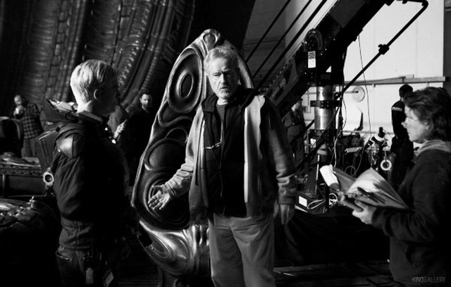 Prometheus behind-the-scenes