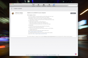 OS X 10.8.3