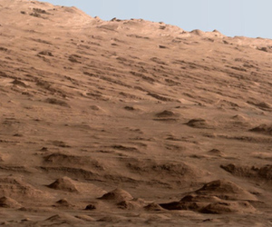 mars panorama
