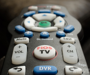 Verizon FiOS TV DVR Remote (STOCK)