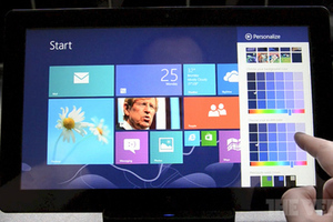 Windows Blue hands-on