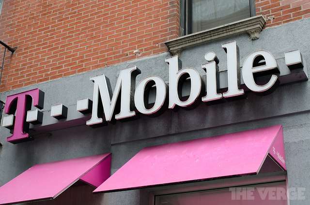 T-Mobile LTE network officially goes live