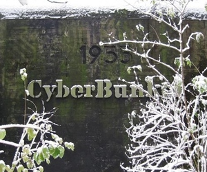 Cyberbunker exterior (from company website).