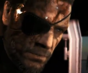 Metal Gear Solid 5: The Phantom Pain (trailer image)