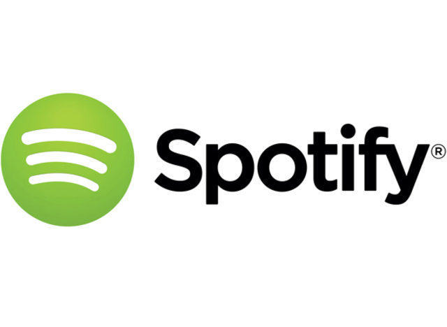 Spotify gets serious with a new, streamlined logo