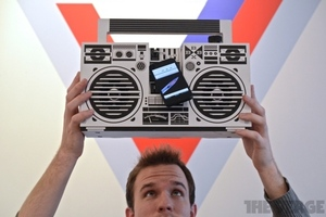 Berlin Boombox