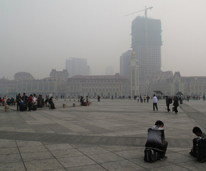 china pollution (francisco anzola flickr)