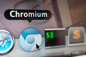 google chromium stock 1020