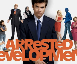 'Arrested Development' Season 4 will debut May 26th on Netflix