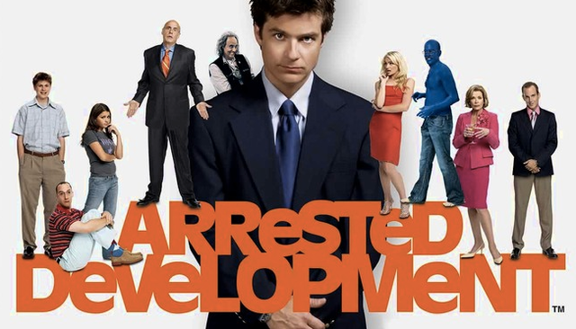 Arrested Development 650